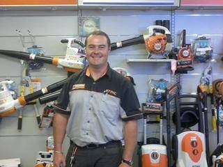 Mike CowieArea Sales Manager Contact Detail:Cell: 072 057 9970Tel: 041 581 3627 E-mail:mike@allcut.co.za