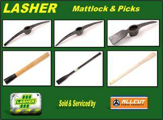 matlock picks